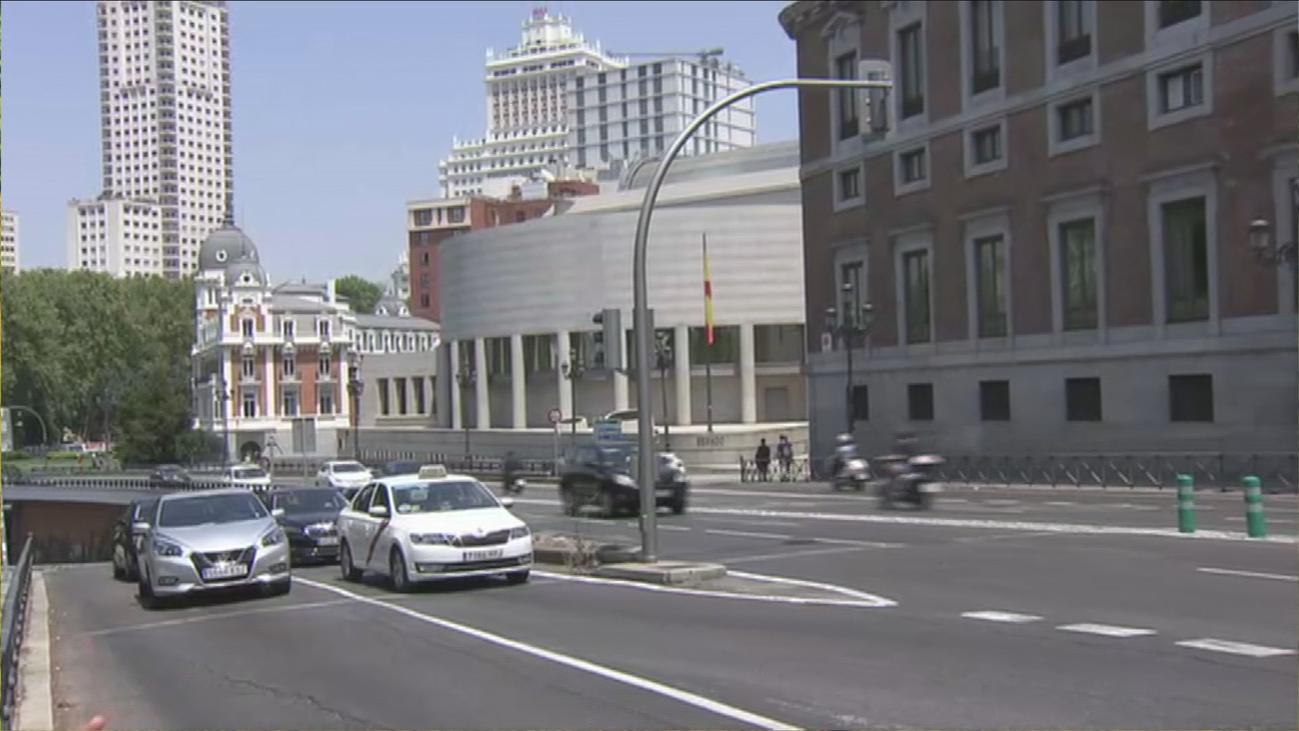 El túnel de Bailén  estará cortado un año a partir del 5 de agosto
