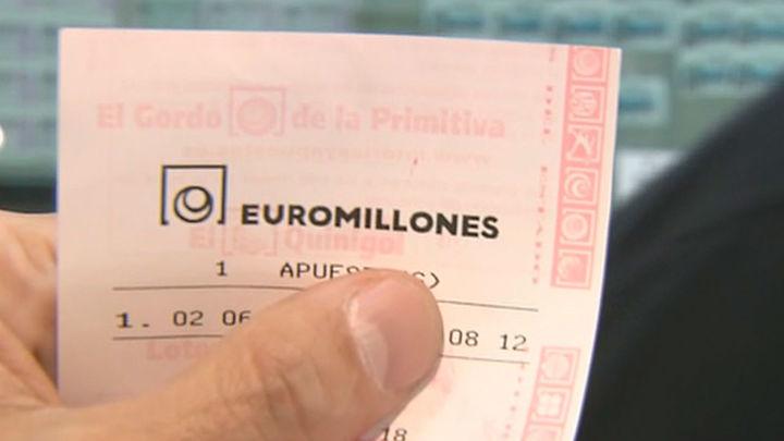 Un boleto de 5 euros gana 107 'euromillones' en Ciudad Real