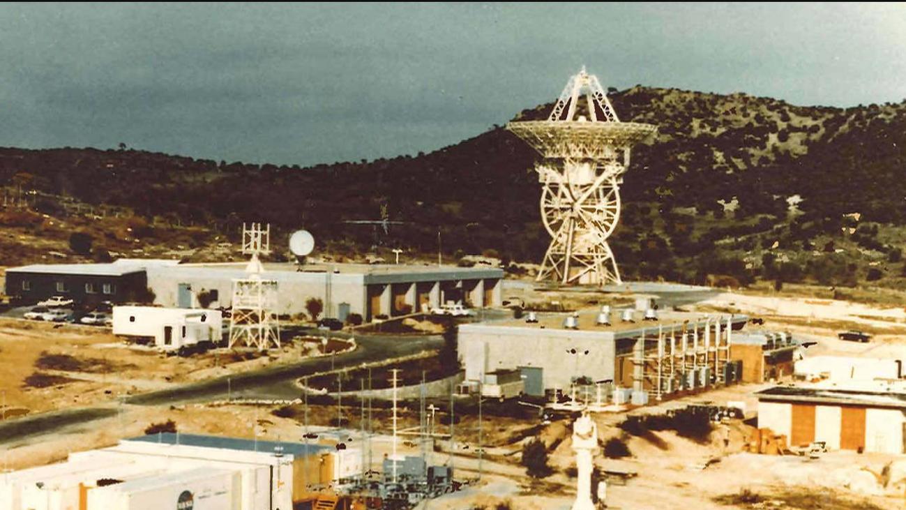 'Houston, aquí Fresnedillas', un documental que rememora el viaje lunar