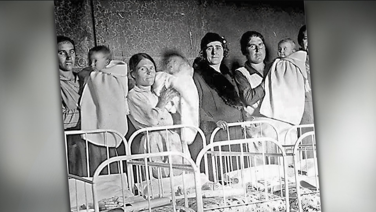 Hace 60 años nació Rivas Vaciamadrid
