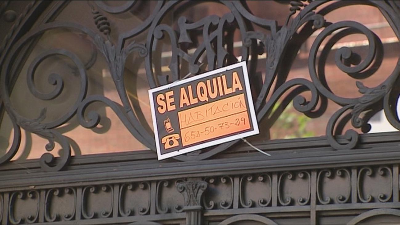 Alquilar un vivienda en Madrid, una misión casi imposible