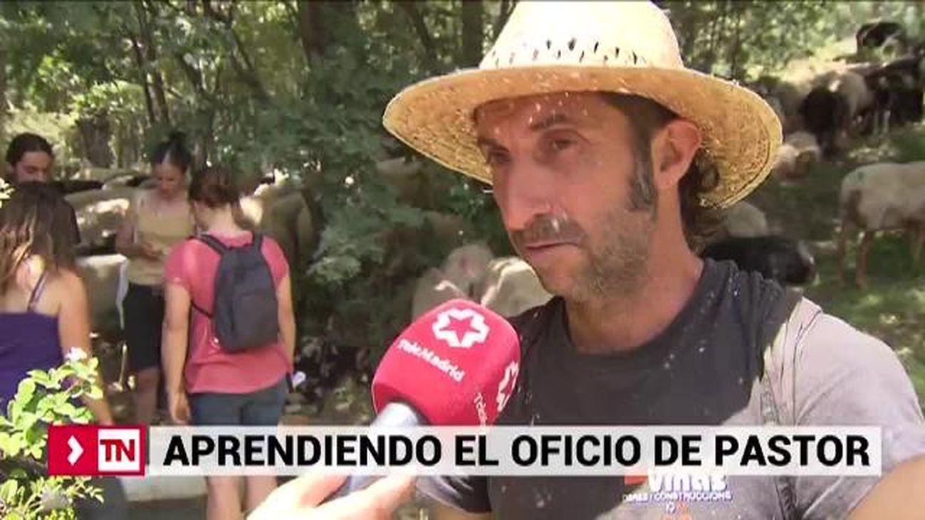 Telenoticias Fin de Semana 21.07.2019