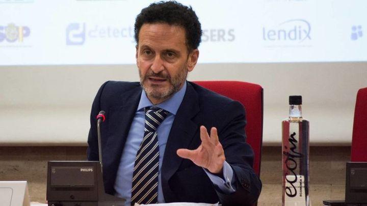 Edmundo Bal será el candidato de Ciudadanos a la Comunidad