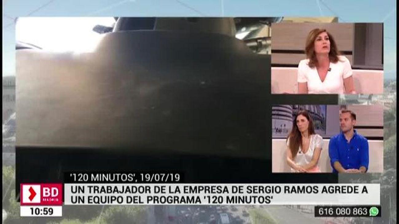 Buenos Días Madrid (10:30 - 11:30) 22.07.2019