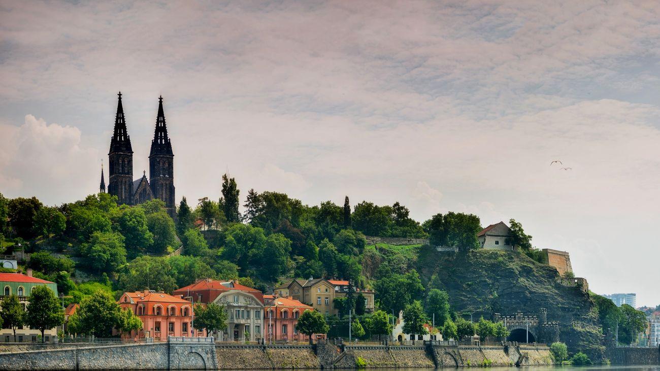 Madrileños por el mundo: Praga