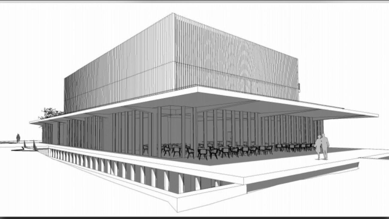 Comienzan las obras del nuevo Centro de Mayores y Servicios Sociales de Aravaca
