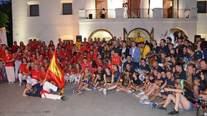 Fiestas de Santiago Apóstol, en Villanueva de la Cañada