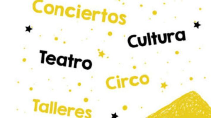 Manzanares El Real celebra su segunda Semana Cultural
