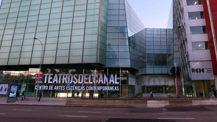 La Comunidad de Madrid obligará a usar mascarilla en sus teatros