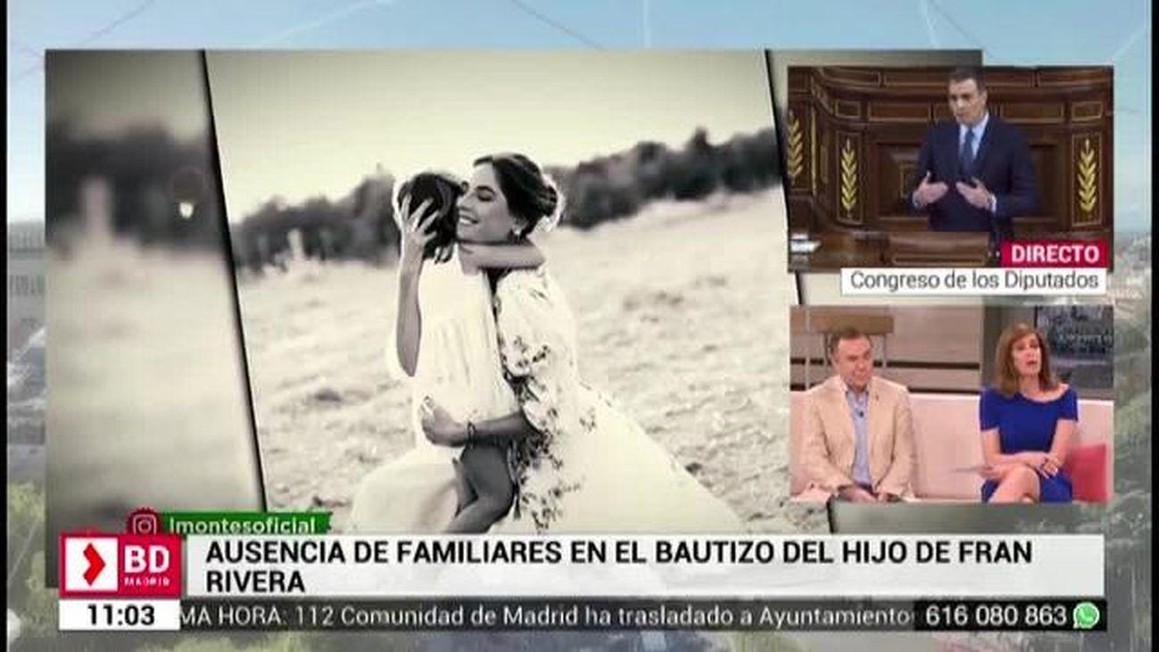 Buenos Días Madrid (10:30 - 11:30) 23.07.2019
