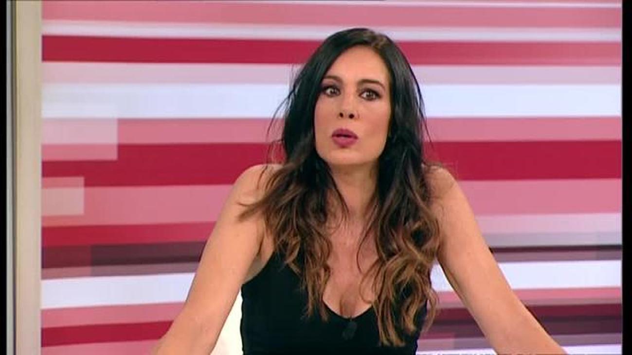 Alicia Senovilla, la contagiosa risa de la tele