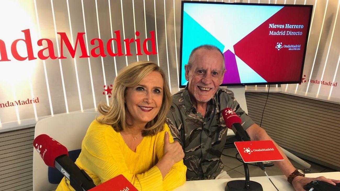 """El actor y director Pepe Garamendy presenta """"Descubriendo a Gila"""""""