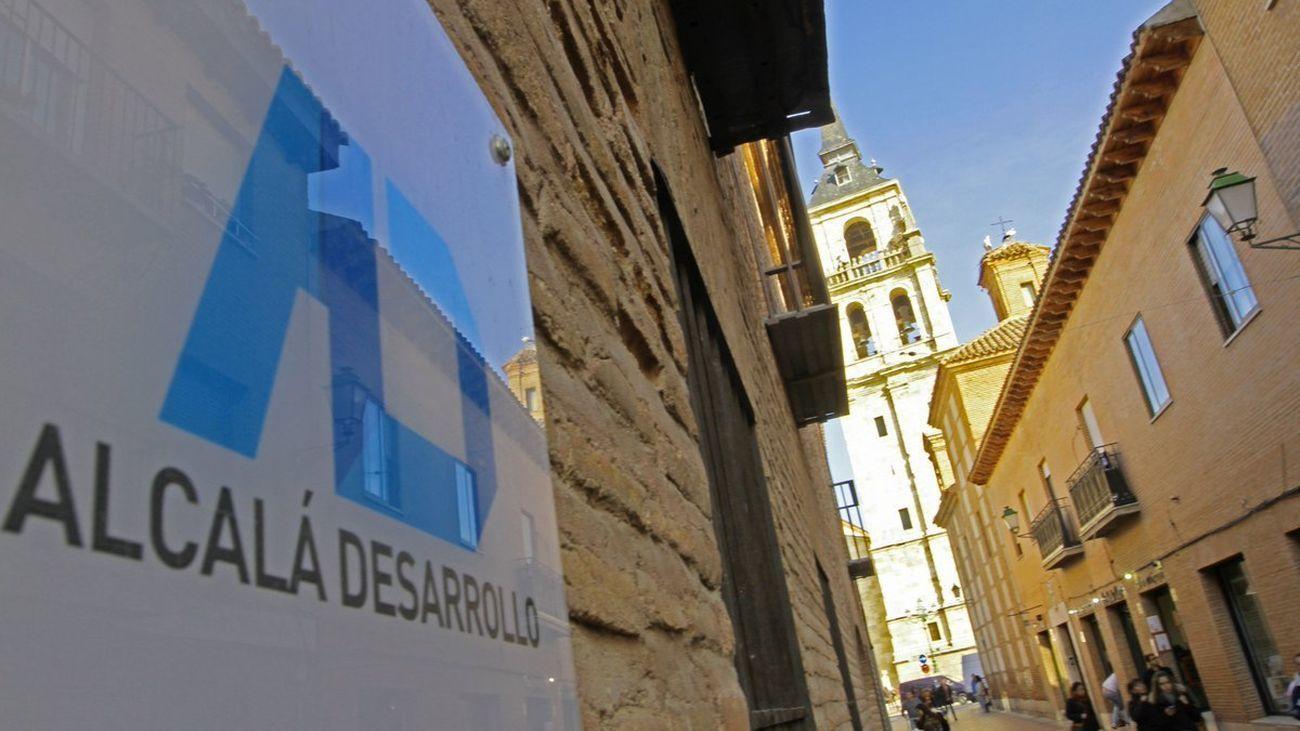 Más De 400 Plazas En Los Cursos Gratuitos De Alcalá Desarrollo 2019 2020