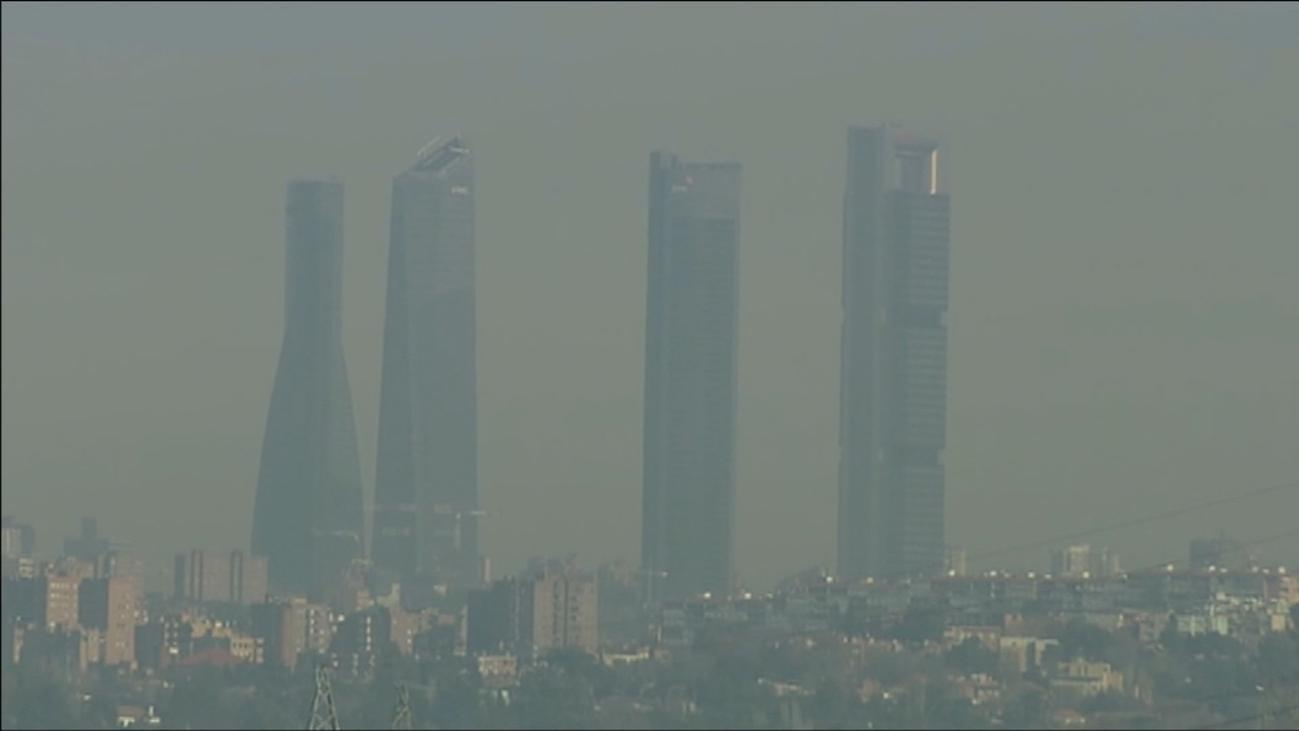 España, bajo la lupa de Bruselas por los altos niveles de contaminación