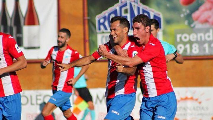 Navalcarnero, Unión Adarve, Alcorcón B y RSD Alcalá jugarán la fase de ascenso a Segunda B