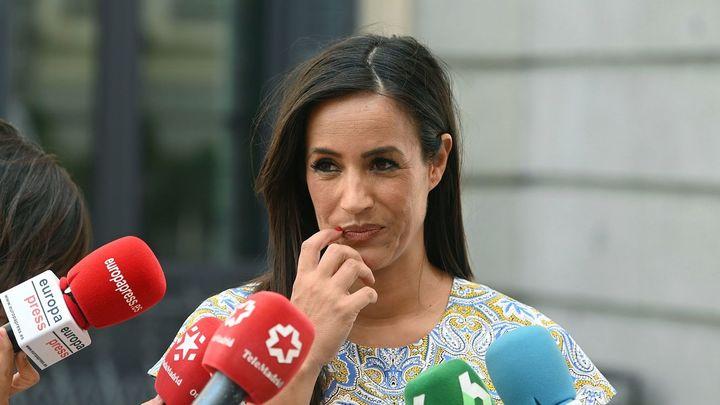 """Begoña Villacís: """"Haremos lo que esté en nuestra mano para evitar la multa de Bruselas"""""""