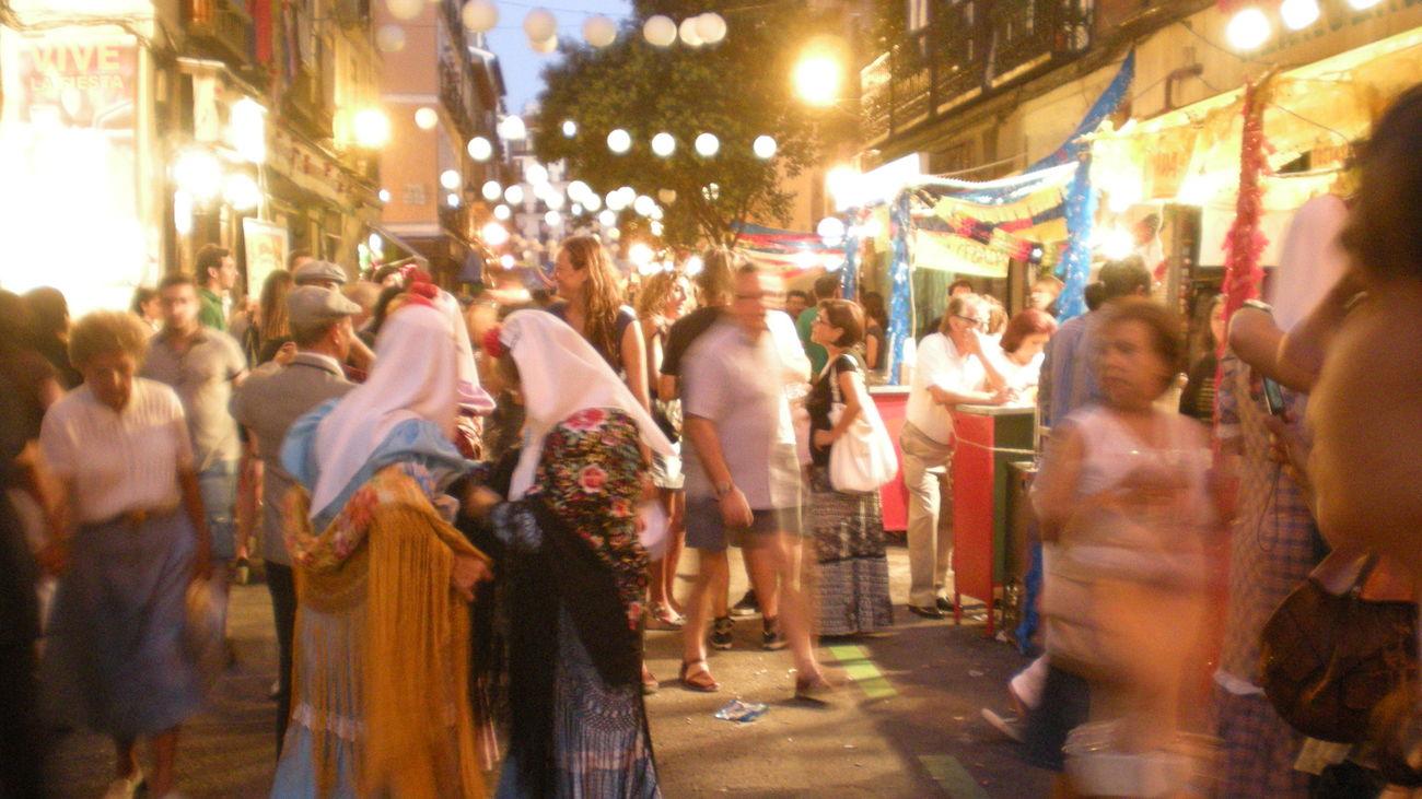 Fiestas de agosto en Madrid: la guía más completa
