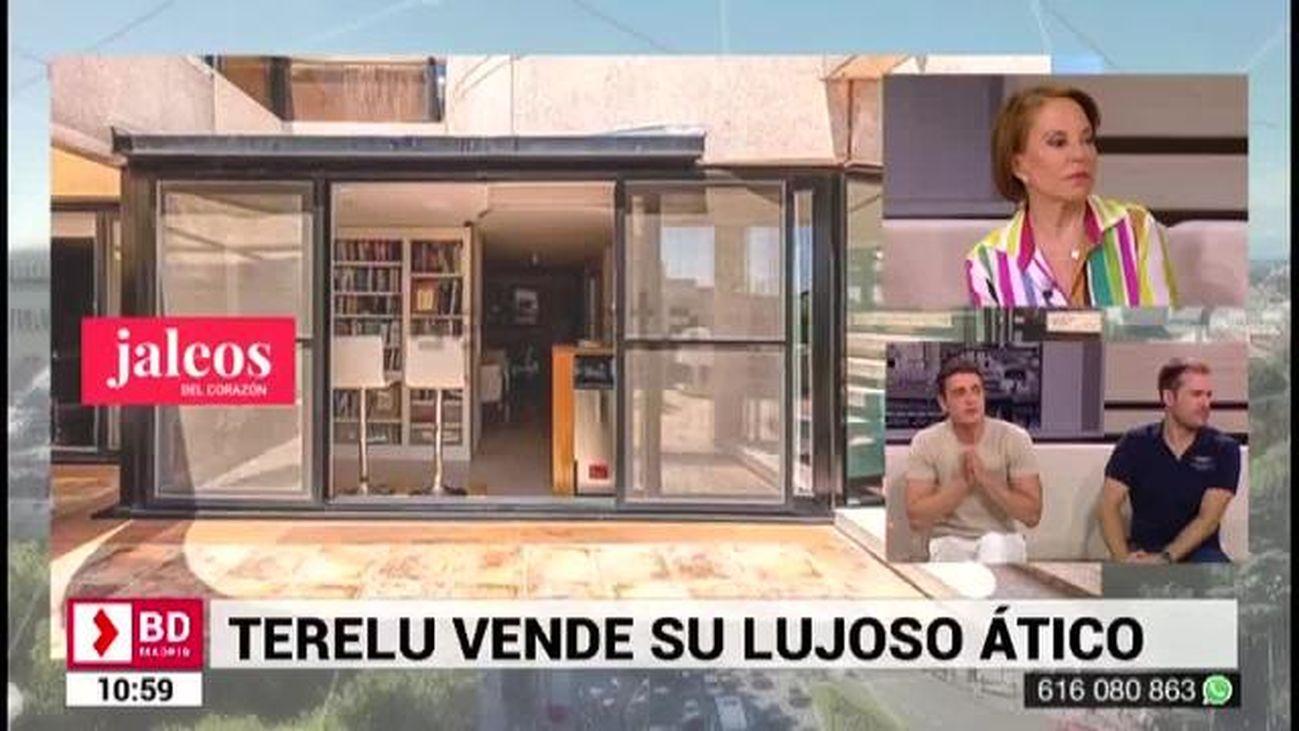 Buenos Días Madrid (10:30 - 11:30) 25.07.2019