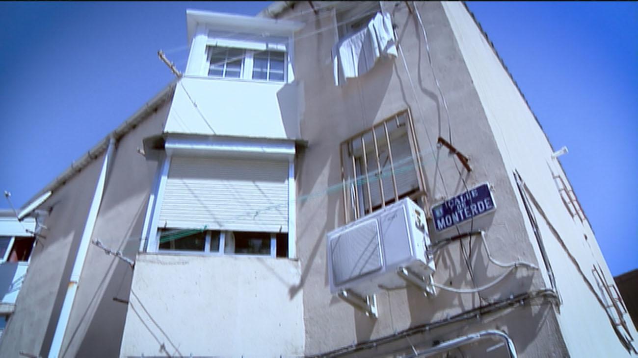 Expectación vecinal ante la remodelación de la colonia experimental de Villaverde