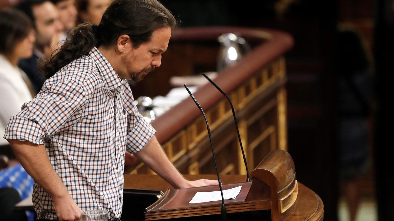 El último intento de Pablo Iglesias para dar su sí a Pedro Sánchez