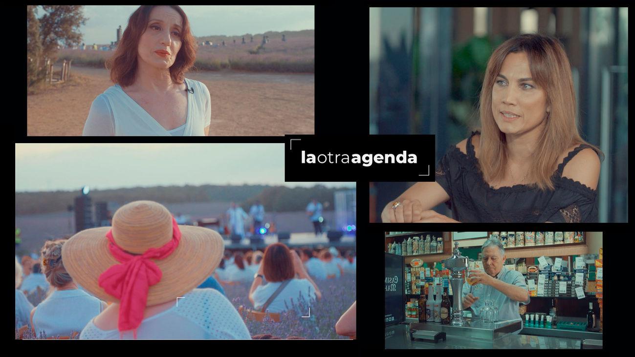 La Otra Agenda 27.07.2019