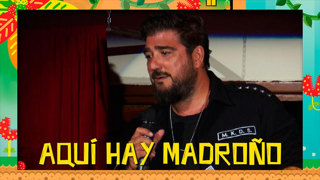 """Antonio Orozco da la cara por una fan en pleno concierto: """"No creo que sean formas de tratar a una mujer"""""""