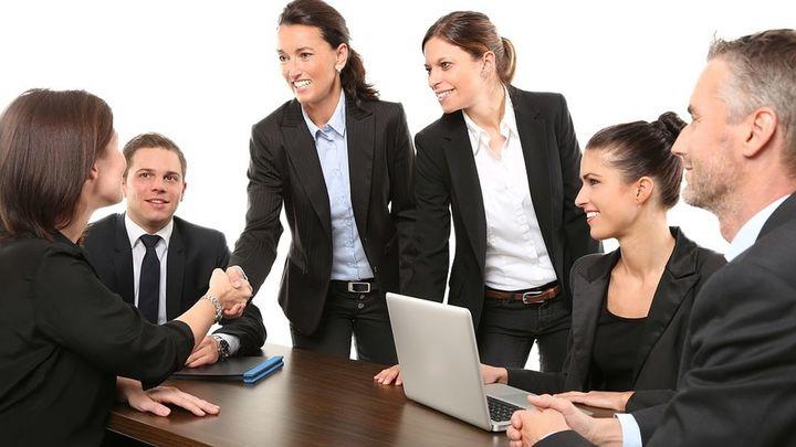 ¿Se organizan procesos de selección en verano para obtener un empleo?