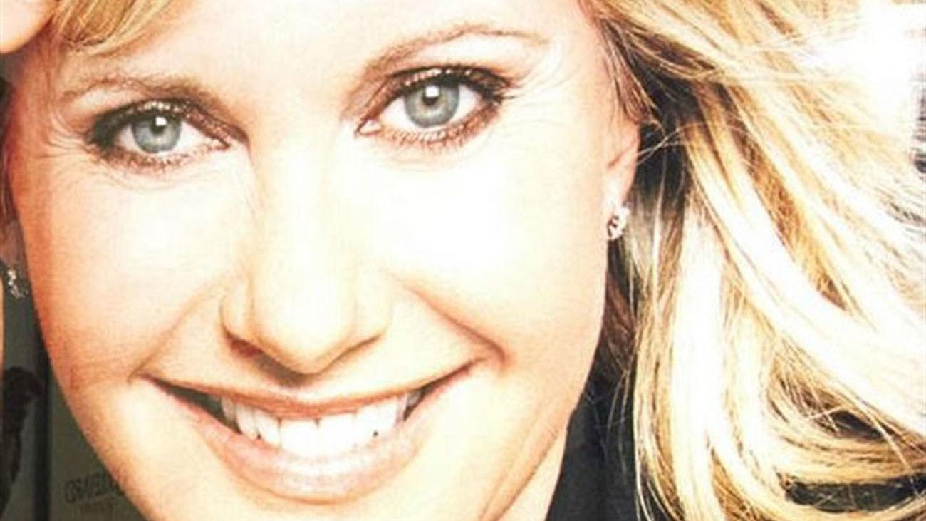 """Olivia Newton-John celebra en Barcelona la edición de su libro-CD """"Liv On"""""""