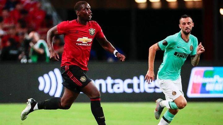 "Mathias Pogba: ""Si mi hermano tiene que venir al Madrid, vendrá"""