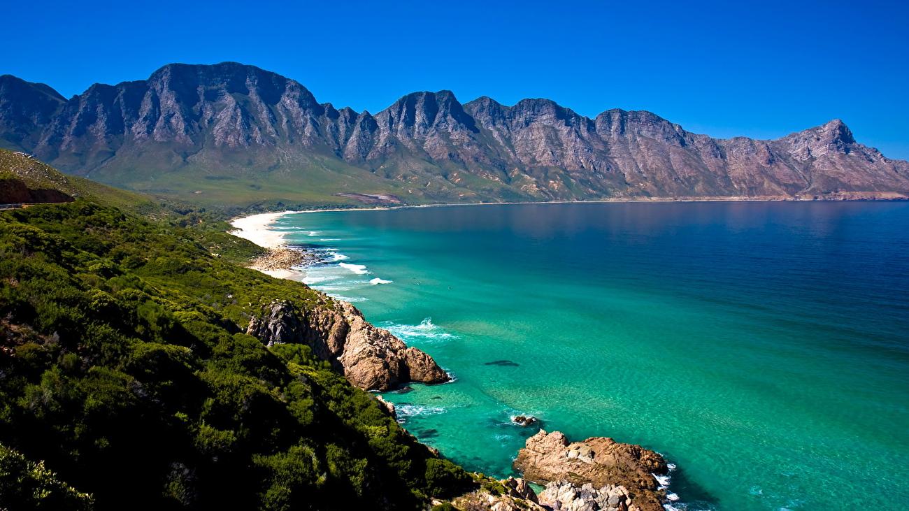 Madrileños por el Mundo viaja este martes a la costa de Sudáfrica