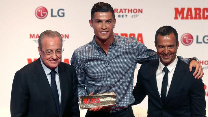"""Cristiano: """"Estoy 100% seguro de que el Madrid hará buena temporada"""""""