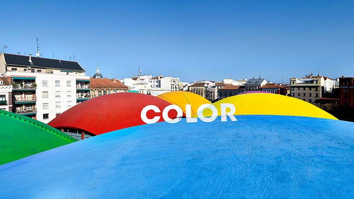 Madrid como museo al aire libre de arte callejero