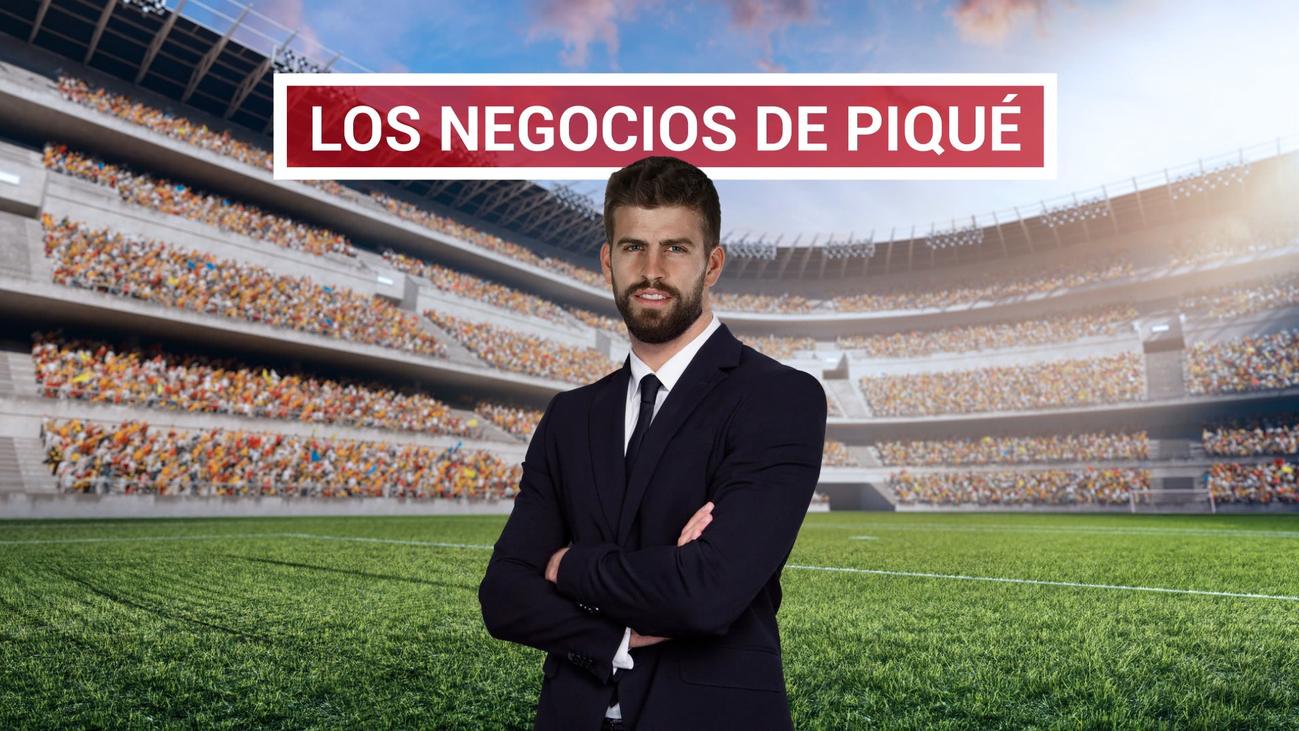 Piqué se beneficia del descenso del Reus para meter a 'su' Andorra en Segunda B