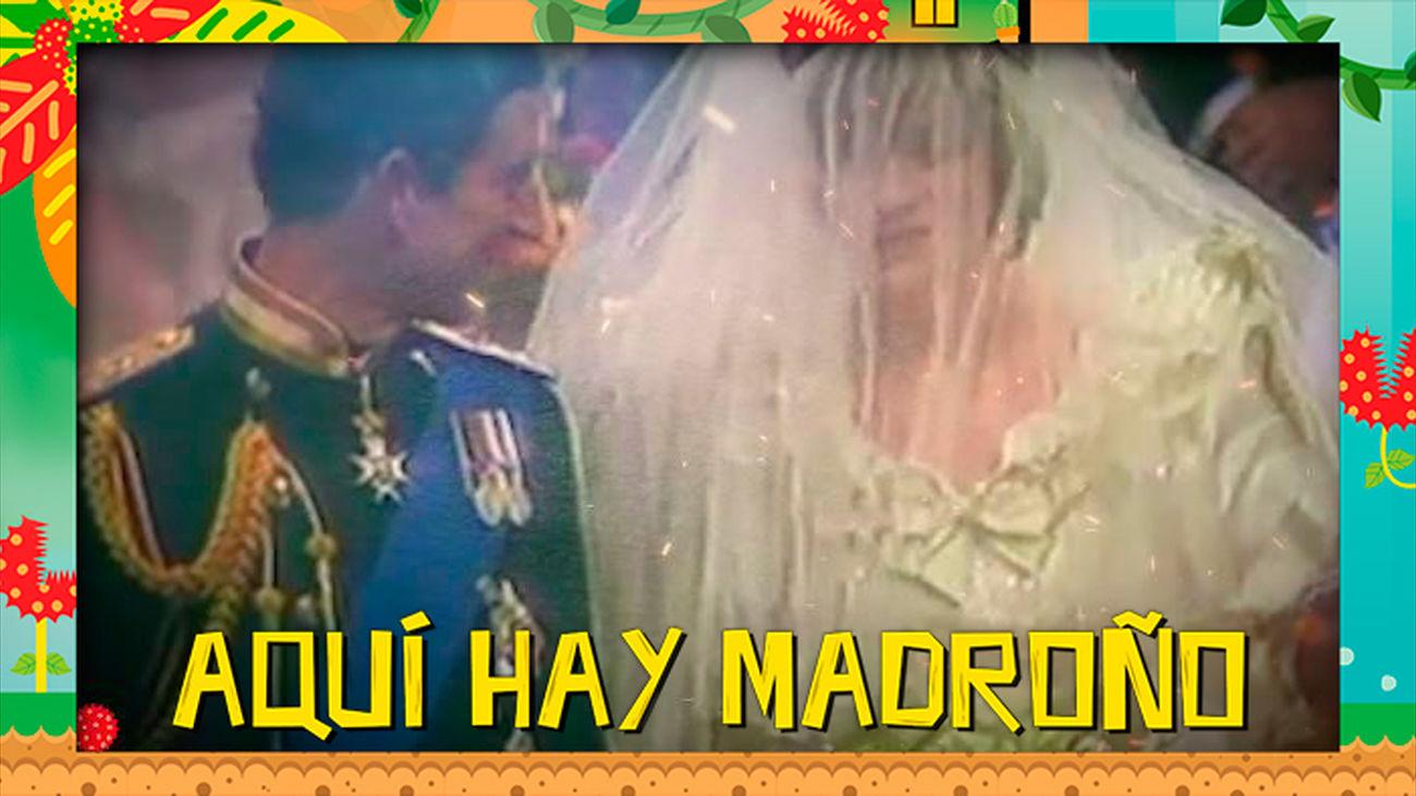 La inesperada confesión de Carlos de Inglaterra sobre su boda con Lady Di, en su 38 aniversario