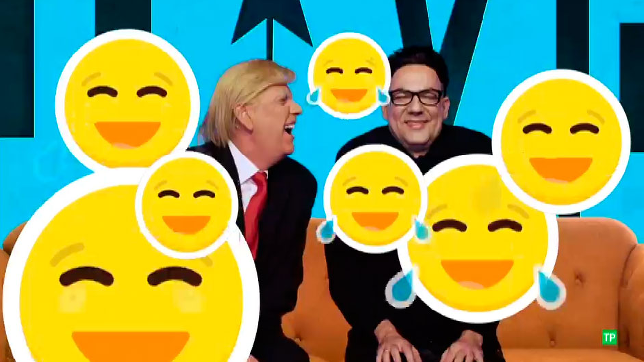 Se acabó lo que se daba, el humor llega a los fines de semana de Telemadrid