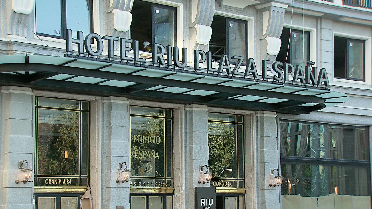 Los pisos turísticos provocan la caída de los hoteles
