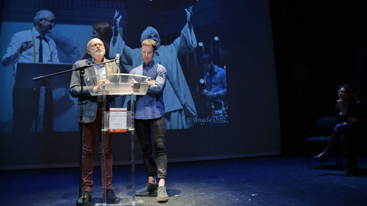 Concha Velasco, Jordi Rebellón o Kiti Manver, protagonistas en Teatro de Ferias de Alcalá