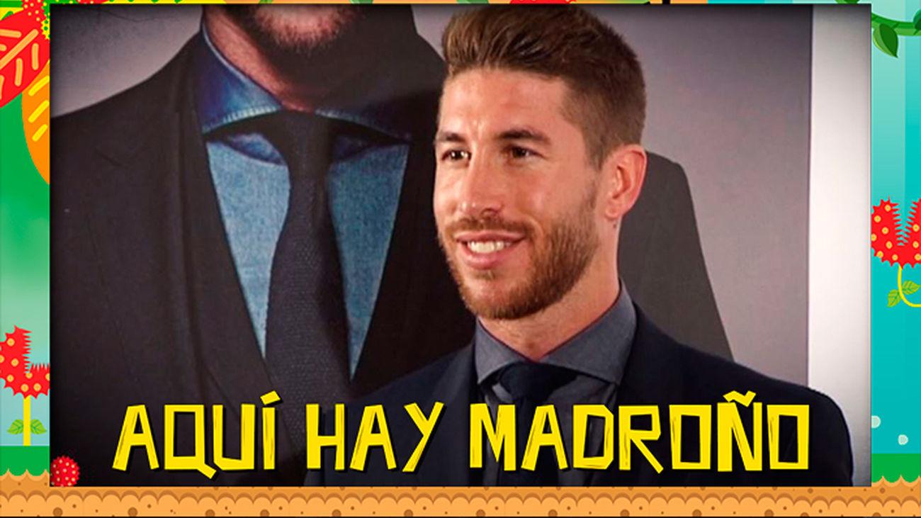 La continuidad de Sergio Ramos en el Real Madrid, ¿en peligro?