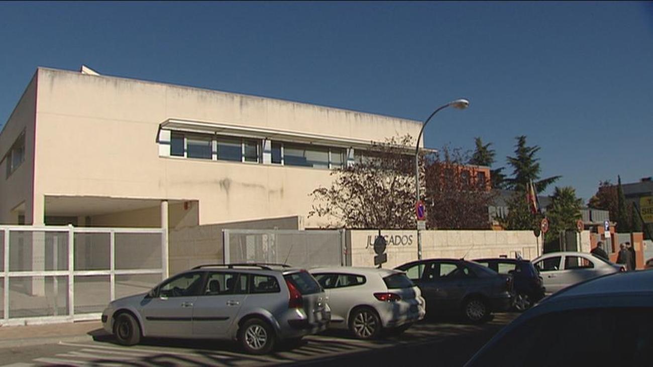 El estudio encargado por la Consejería confirma que no hay riesgos por radón en los juzgados de Colmenar
