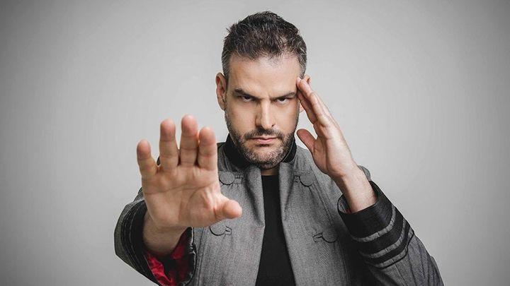 Hipnosis en directo con Jorge Astyaro