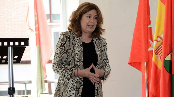 La alcaldesa de Alcorcón preocupada por los casos de Covid-19 en la Residencia Pablo Iglesias