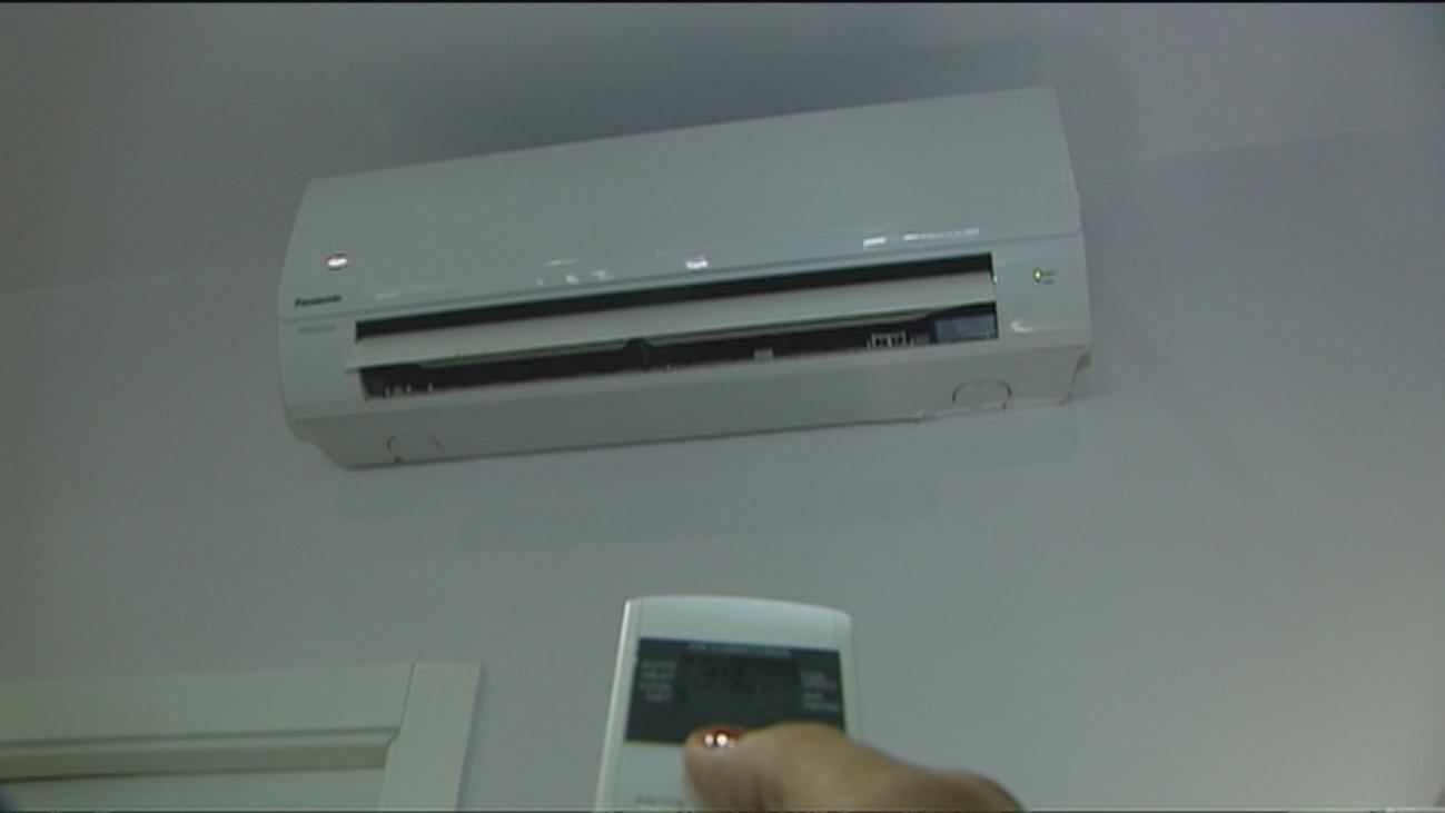 La factura de la luz se encarece en julio un 4,1% tras nueve meses de caídas