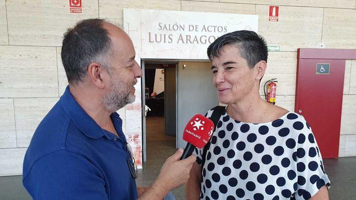 """Lola Romero: """"Al Atleti aún le quedan un par de fichajes"""""""