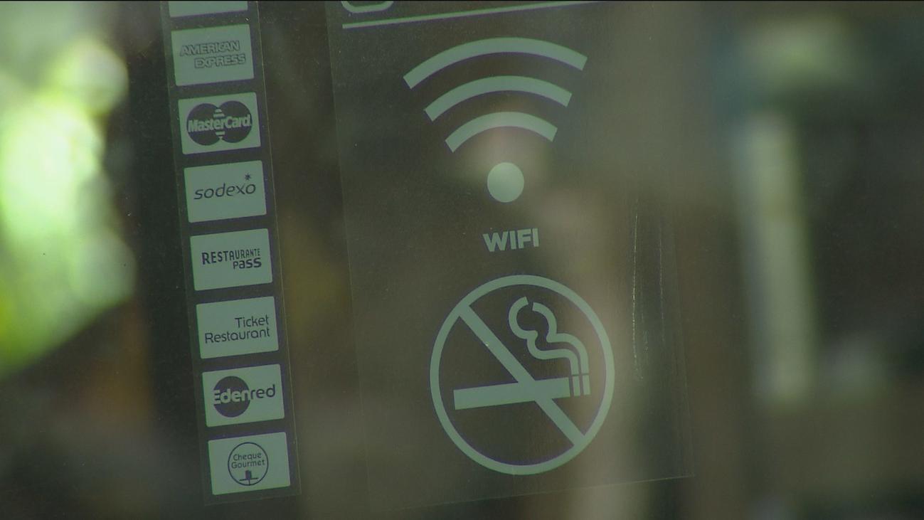 Conectarse a una red Wifi abierta puede arruinar nuestras vacaciones