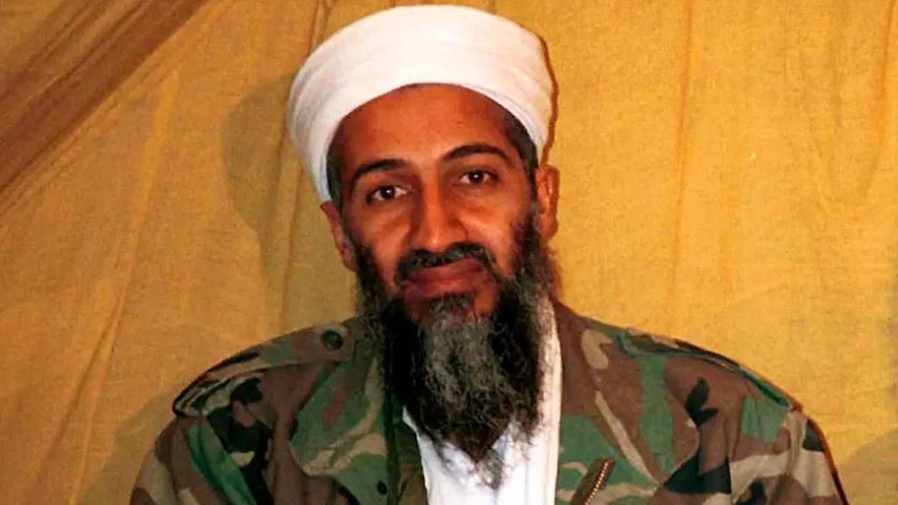 """Muere el hijo de Bin Laden y Trump """"no quiere decir nada al respecto"""""""