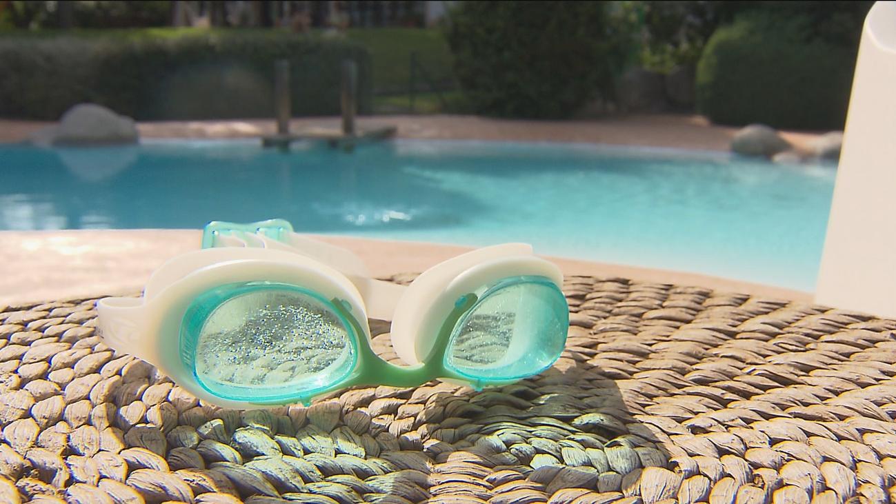 Nace el primer sistema de alquiler de piscinas privadas