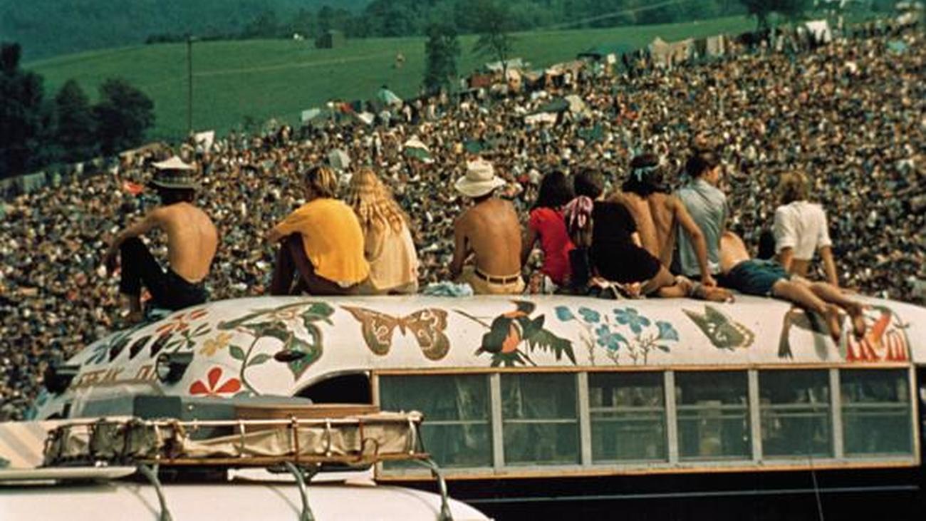 Woodstock finalmente no se celebrará