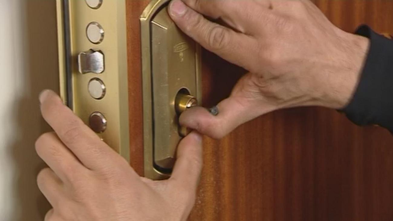 Alertan de la  oleada de robos en viviendas en Móstoles