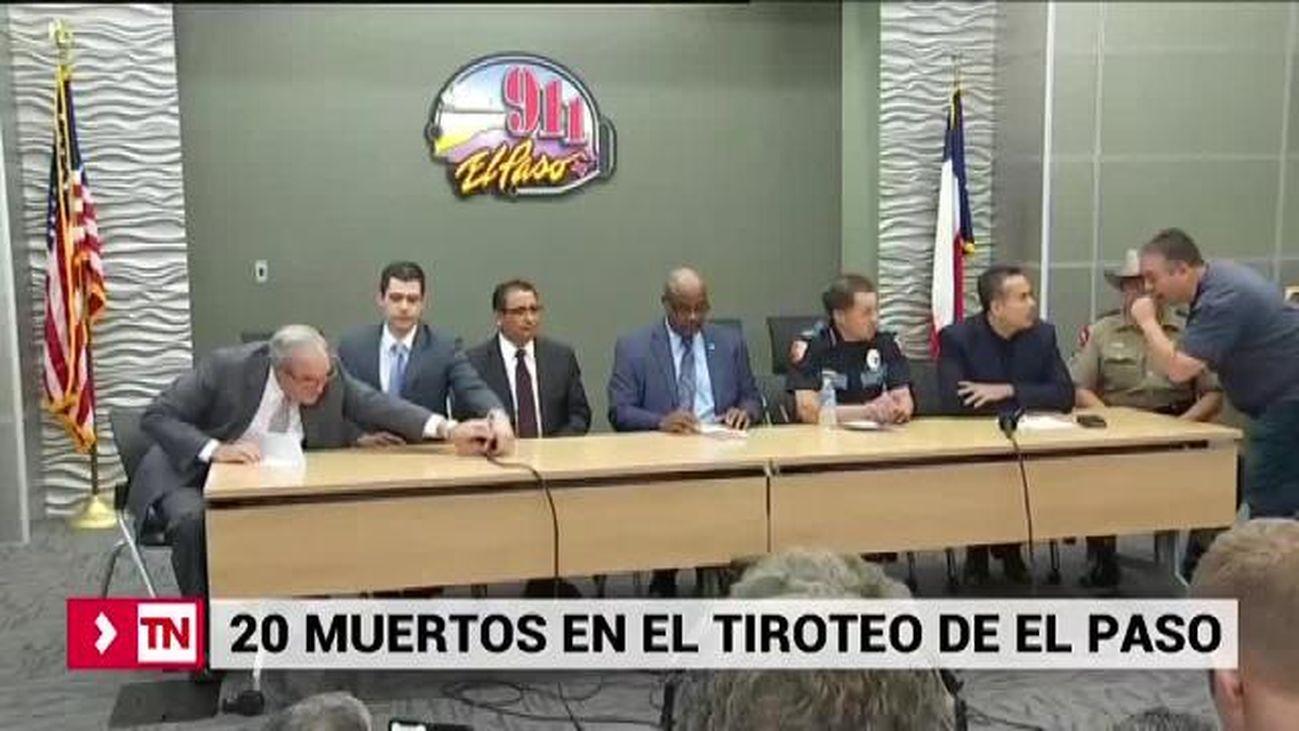 Telenoticias Fin de Semana 04.08.2019
