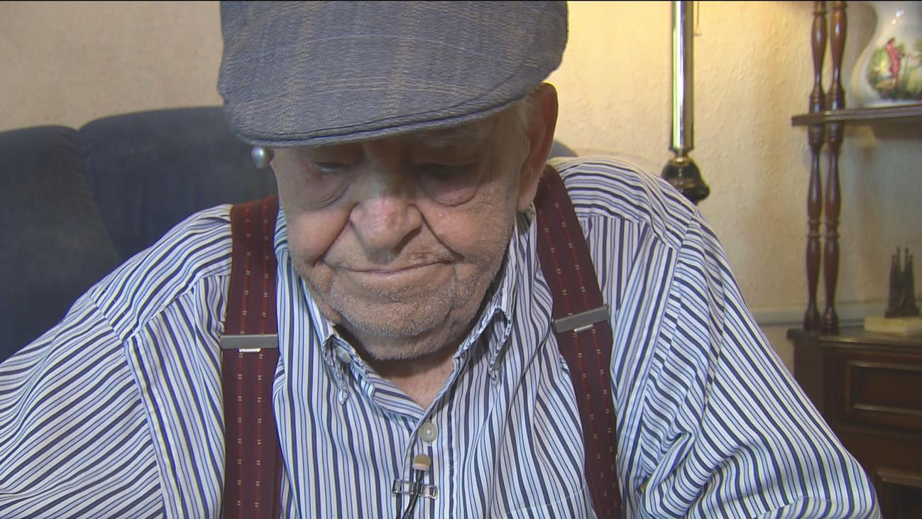 Los abuelos se quedan sin residencia en agosto